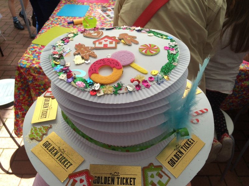 Greensborough Cake Decorating Trading Hours : Gallery Page