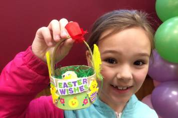 Easter Craft Attack 16
