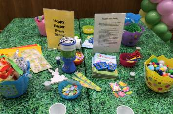 Easter Craft Attack 8