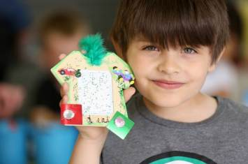 Father's Day Craft Workshop 15