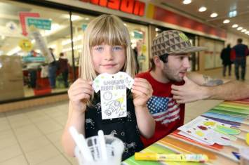 Father's Day Craft Workshop 24