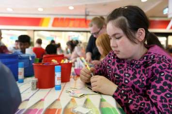 Father's Day Craft Workshop 11