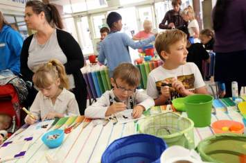 Father's Day Craft Workshop 28