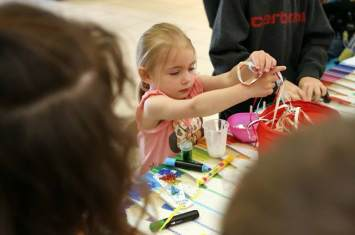 Father's Day Craft Workshop 23