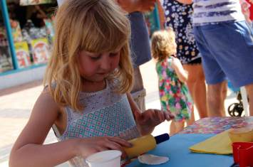 Cookie and Cupcake Decorating 17
