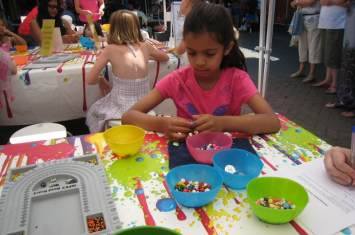 Jewellery Making Workshop 10