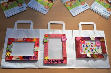 Frame Decorating 16